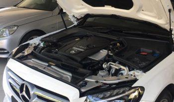Mercedes-Benz C 350 e full