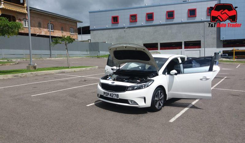Kia cerato car for sale in trinidad and tobago