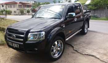 Ford Ranger pickup for sale in Trinidad and Tobago