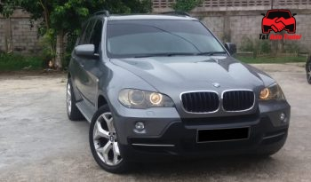 BMW X5 SUV for sale in Trinidad and Tobago