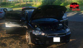Mitsubishi Galant Fortis full