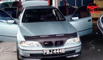 2003 BMW 5 Series full