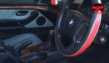 2003 BMW 5 Series full