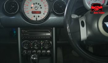 2007 BMW Mini Cooper full