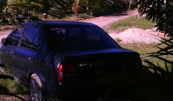 Used Mazda 323 Sedan full