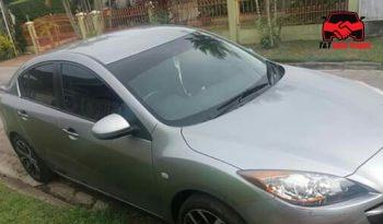 Mazda 3 sedan full