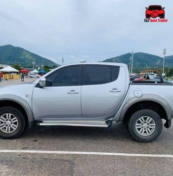 Mitsubishi Sportero cars for sale in Trinidad and Tobago