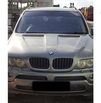 bmw x5 suv car for sale in Trinidad
