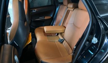 Subaru WRX STi – $195,000 full