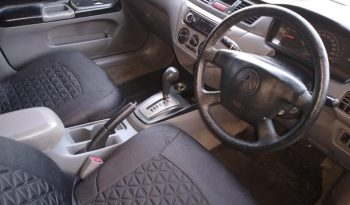 Mitsubishi Lancer CS3 full