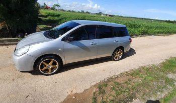 Nissan Wingroad Y12 full