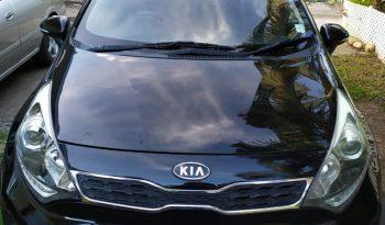 Kia Rio – PCY full