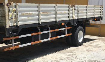 JAC 6 ton Truck – TCU full