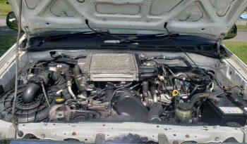 Toyota Hilux 4×4 – TCS – 779-0889 full