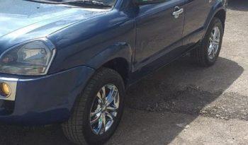 Hyundai Tucson – PCE – $42,500 full