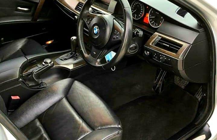 BMW 5 Series MSport – PCE – $130,000 full