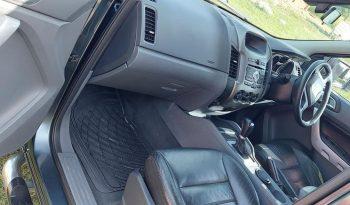 Ford Ranger – TCX – 741-3487 – $110,000 full