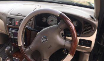 Nissan Almera – PCA – $50,000 full