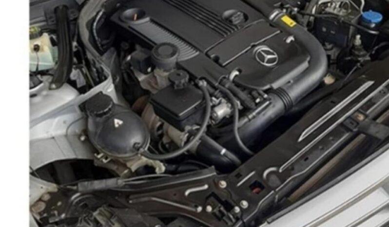 Mercedes Benz C200 – PDJ – 87000 full