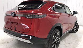 2021 Honda Vezel e:HEV Z- Brand New – Nikkyo Co – Japan – USD$30,155 full
